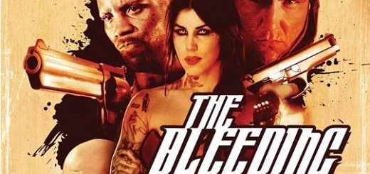The Bleeding movie