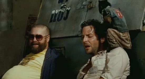The Hangover Part 2 movie
