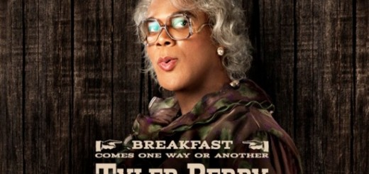 Tyler Perrys Madeas Big Happy Family true grit movie