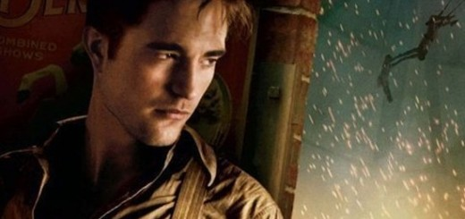 Water For Elephants movie 2