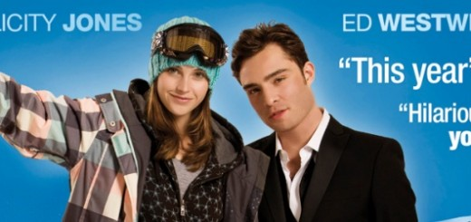 chalet girl movie