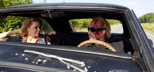 Drive Angry movie photo