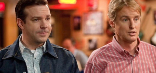Hall Pass movie photo with Jason Sudeikis and Owen Wilson