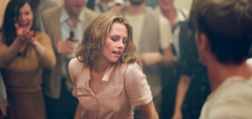 on the road movie photo with kristen stewart