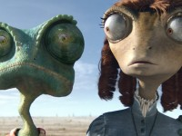 Rango movie photo