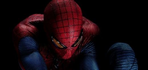 the amazing spider man andrew garfield full costume photo