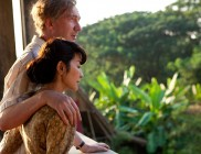 the lady movie photo with David Thewlis and Michelle Yeoh