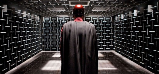 x-men first class movie photo with Magneto (Michael Fassbender)