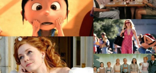 5 Movies That Will Make You Happy