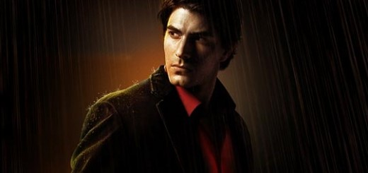 Dylan Dog Dead of the Night Movie