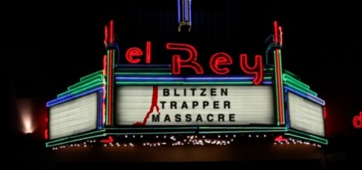 The Blitzen Trapper Massacre