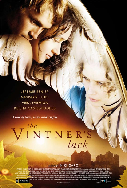 The Vintners Luck Movie poster