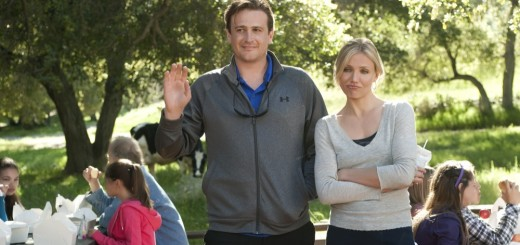 Bad Teacher Jason Segel and Cameron Diaz