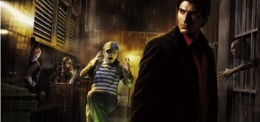 Dylan Dog Dead of Night movie