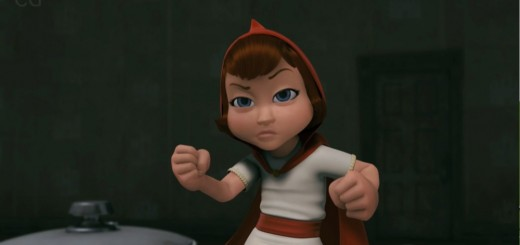 Hoodwinked Too Hood vs Evil movie photo