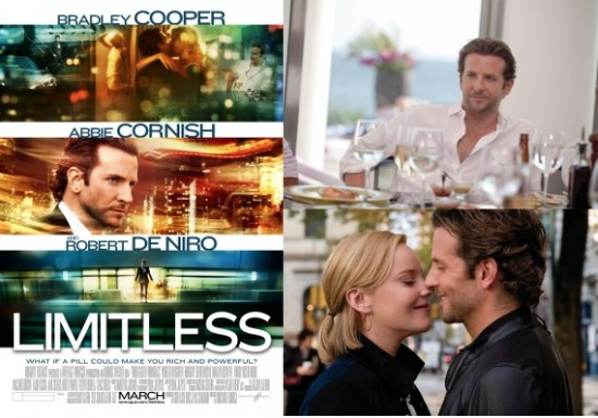 limitless giveaway