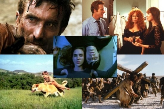 movies that will depress you