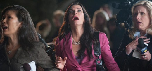 Scream 4 movie photo
