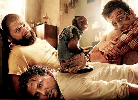 the hangover part 2 movie poster thumb