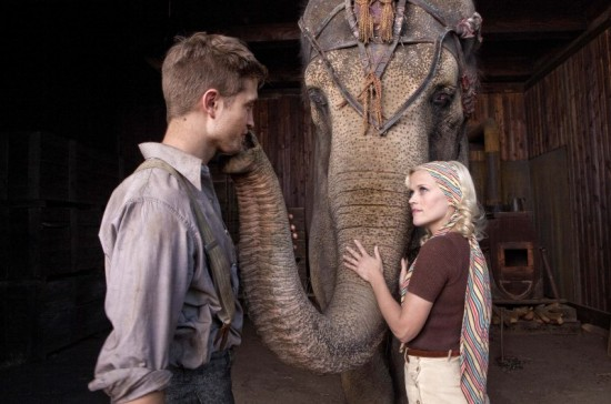 water for elephants movie photo-13