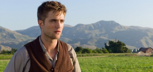 water for elephants movie photo-15 - Robert Pattinson