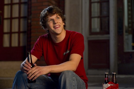 30 Minutes or Less movie photo Jesse Eisenberg