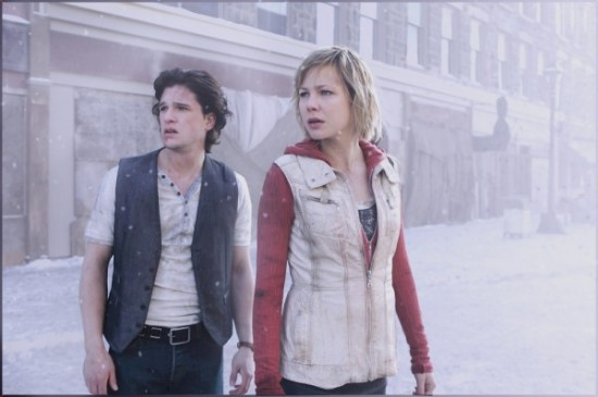 Silent Hill Revelation movie photo