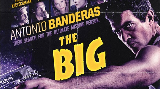 The Big Bang movie