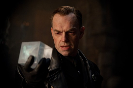Captain America: The First Avenger movie photo 01 Hugo Weaving