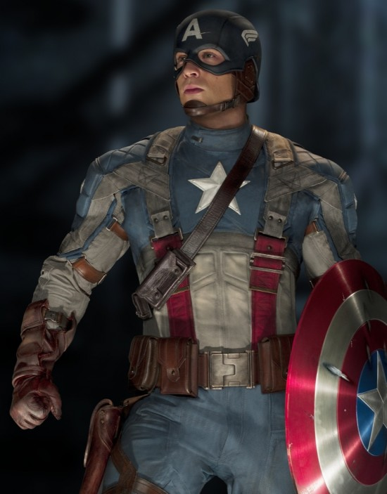 captain america the first avenger movie photo 11