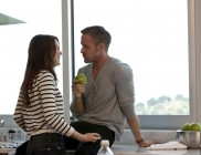 Crazy, Stupid, Love photo with Emma Stone and Ryan Gosling