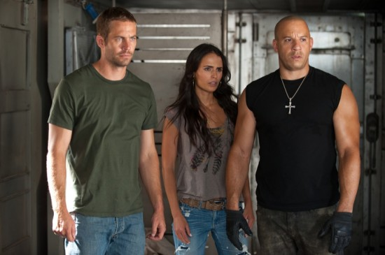 Fast Five movie photo 24