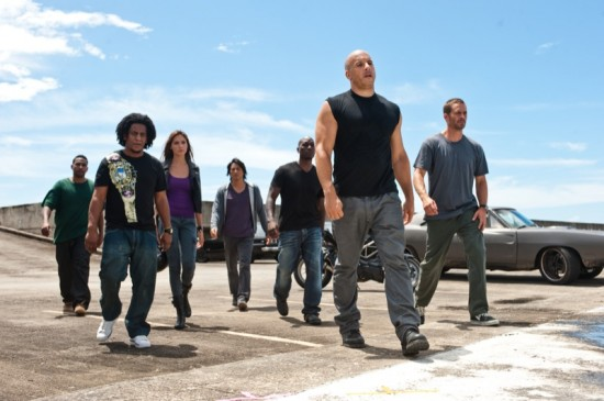 Fast Five movie photo 42