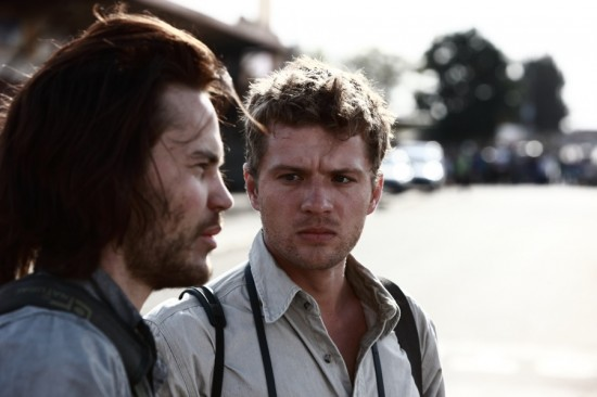 the bang bang club movie photo 05 ryan phillippe and taylor kitsch