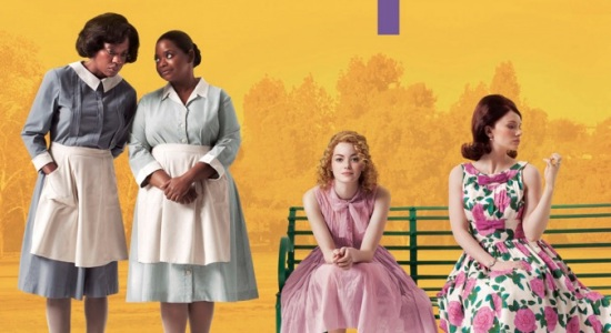 the help movie poster thumb