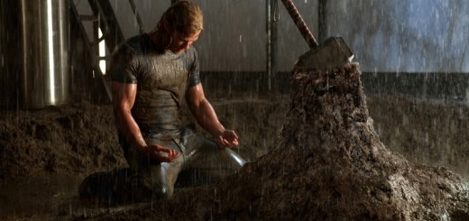 Thor movie photo