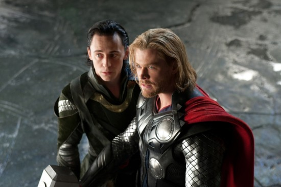 Thor movie photo 17