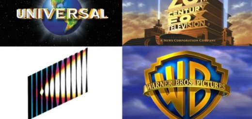 universal 20th century fox sony wb logos