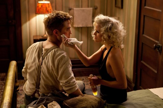 water for elephants movie photo 10