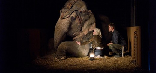 water for elephants movie photo 12