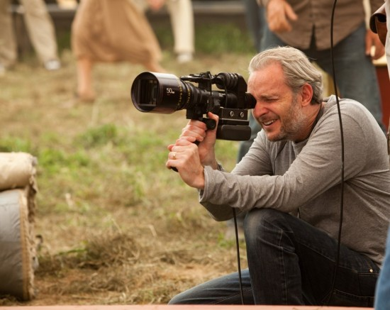 Francis Lawrence, Catching Fire, The Hunger Games