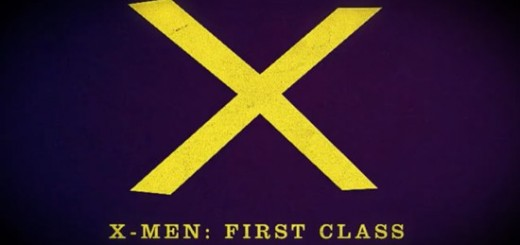 x-men first class 1960s fan made title