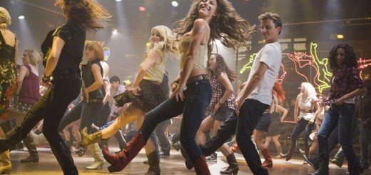FOOTLOOSE Remake