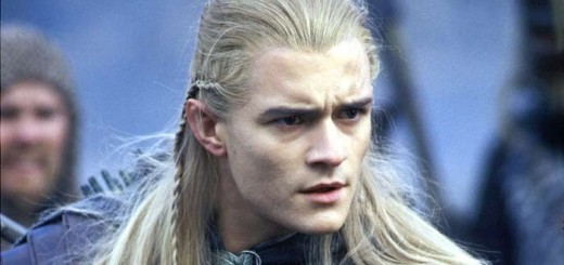 Orlando Bloom Legolas