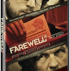 farewell dvd cover