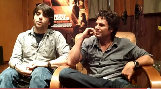 mark ruffalo and christopher thornton