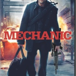 the mechanic dvd