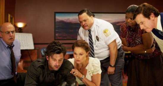 flypaper movie photo ashley judd patrick dempsey