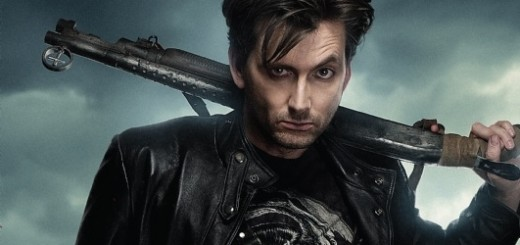 fright night movie poster david tennant