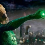 "GLT2-00053 Tomar-Re, voiced by GEOFFREY RUSH, in Warner Bros. Pictures' action adventure ""GREEN LANTERN,"" a Warner Bros. Pictures release."